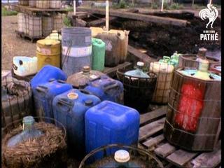 Waste Disposal (1972)