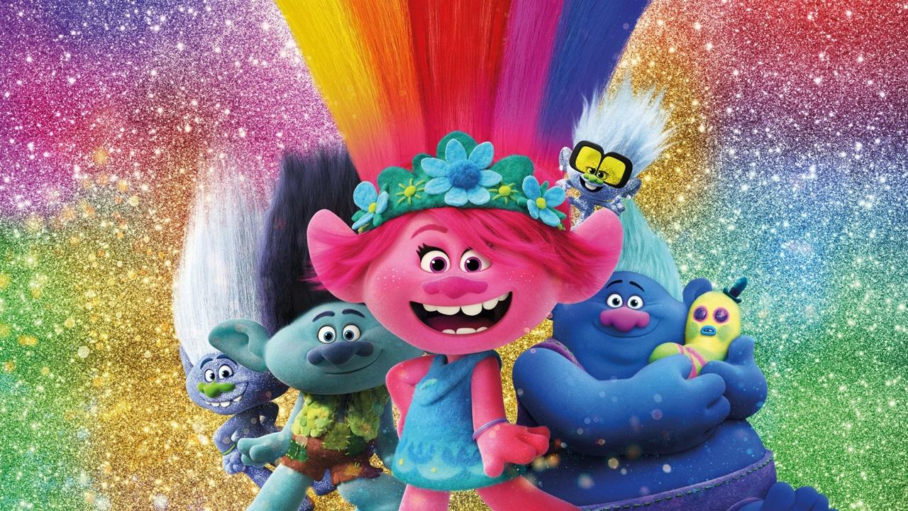 Watch Trolls World Tour Full Movie 2020 Online Free 123 Movies Vkontakte