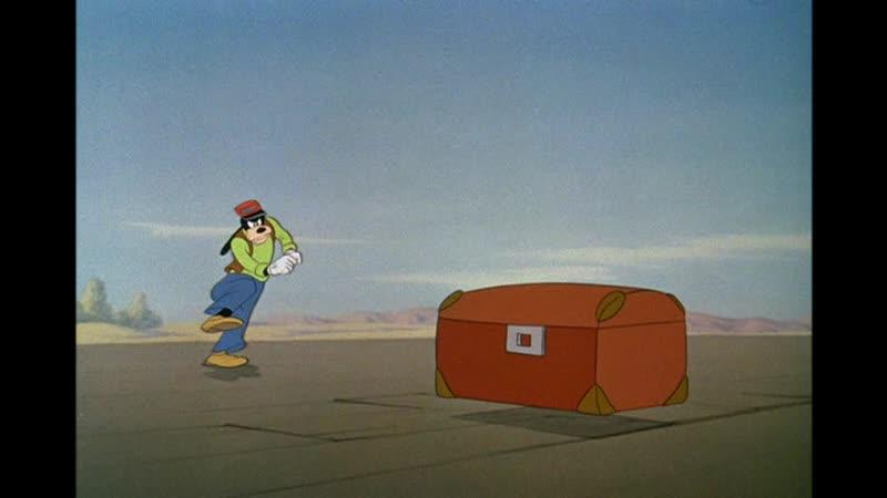 1941-04-18 [GOOFY] Baggage Buster {DVD} {C} [ГАВРИЛОВ][ПРЯМОСТАНОВ][ГОРЧАКОВ][ЖИВОВ][ОШУРКОВ][НЕВАФИЛЬМ][ДИВАЙС][MVOx3]