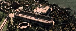 Constantinopel,muhamad al fatih 1453. subtitle indo