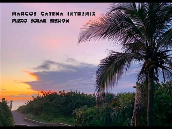 Marcos Catena Plexo Solar Session
