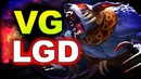 LGD vs VG - Super Match - DPL-CDA Pro League 2020 DOTA 2