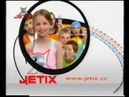 Jetix CE Hungarian - Jetix Max continuity, bumpers, promos and commercial breaks 2006-2007
