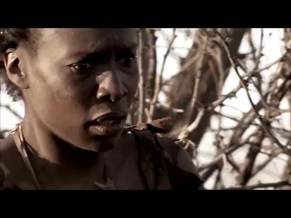 Очень классный документальный фильм BBC Планета первобытных людей 1 серия