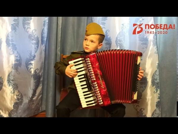 Яромир Багров Интернет акция Имя твоё Победа салютует тебе Кострома