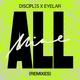 DFM Deep - Disciples, Eyelar - All Mine (Sonny Fodera Remix)