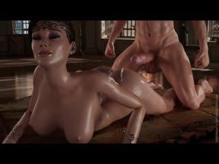 Bloodlust Cerene Affect3D ( futa Секс Самое красивое Порно Домашнее Орал Минет Анал Жесткое Фитоняшка PornHab)