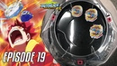 ALREADY LOST? ULTIMATE DRAGON NEW SUPERKING STADIUM EPI 19 REVIEW! Storm! Tempest Dragon! 超王