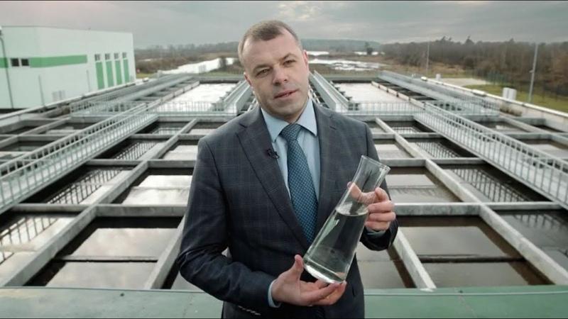 Директор ЛОСБЕЛ Эдуард Бразовский о компании и команде о технологии очистки и о пользе для природы