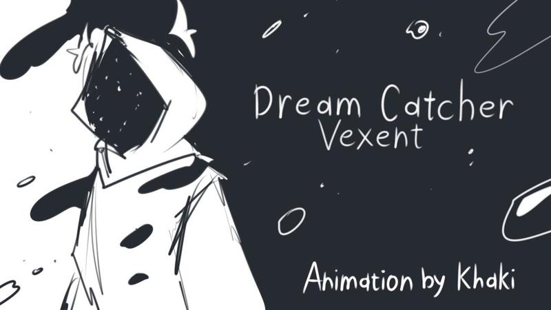 Vexento Dream Catcher fan Golden Soul Animation 2018
