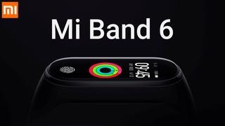 Xiaomi Mi Band 6 – ВЫЙДЕТ ТОЧНО по графику