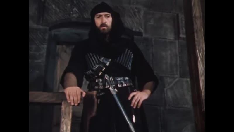 Берега 7 серия Грузия фильм 1977 Драма экранизация Золотая коллекция