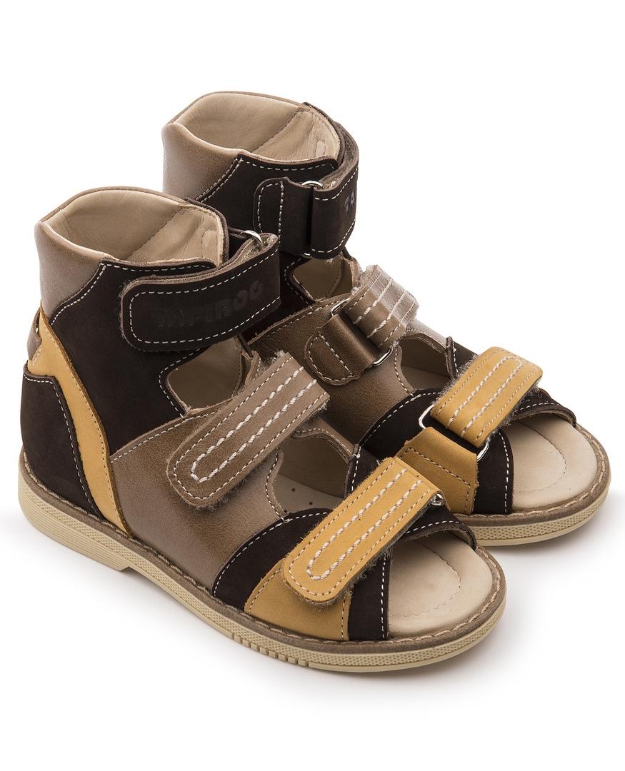 Нужно ли носить ортопедическую обувь детям?, изображение №3