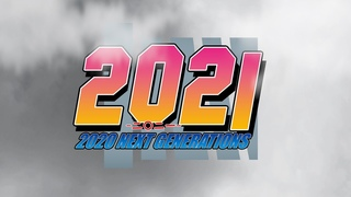 If 2021 Had an Anime Opening (2020 NEXT GENERATIONS)