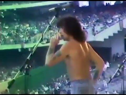 AC DC Full Concert 07 21 79 Oakland Coliseum Stadium OFFICIAL