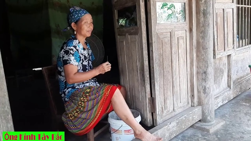 Visiting You 's House Vong HMong The Most Beautiful Ethnic Village