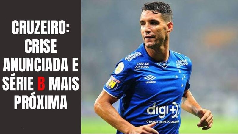 Crise do Cruzeiro também é de responsabilidade do torcedor que apoiou quem levou o clube ao buraco