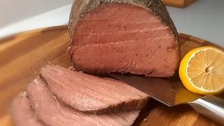 Самое ленивое и самое сочное мясо  говядина  СУ - ВИД к любому событию !