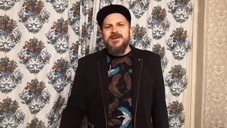 ведущий Андрей Спб - Праздничная противовирусная