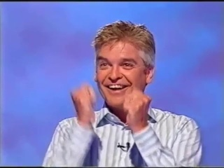 The National Lottery: Winning Lines Saturday 19th July 2003 (First episode of Series 5)