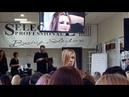 Мастер-класс Алексея Баринова в Кишиневе по коротким женским стрижкам.