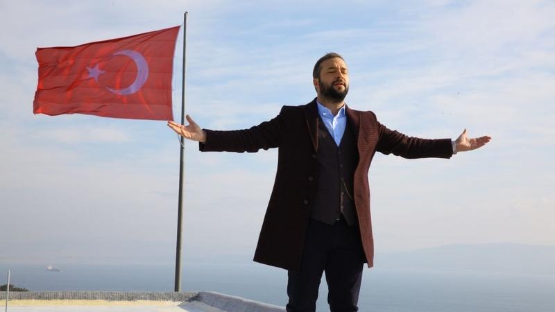 Bu Bayrak Mustafa Kamacı