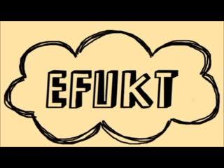 EFUKT porn (Русские субтитры)