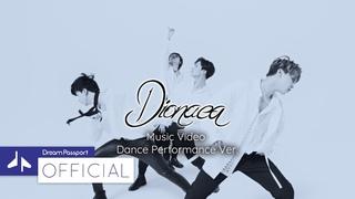 ORβIT「Dionaea」M/V Dance Performance Ver.