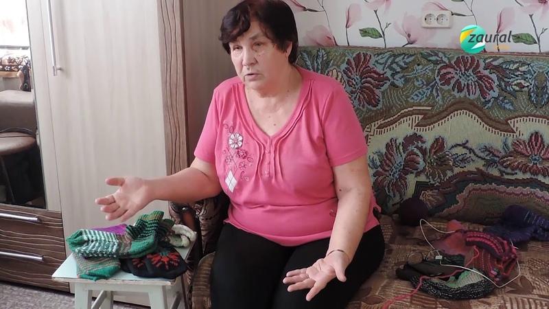 Акцию по сбору теплых вещей «Варежка согреет» проводят в Петуховском районе