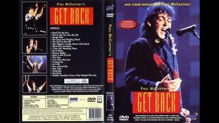 Paul McCartney  - Get Back - 1991 - Audio Remaster