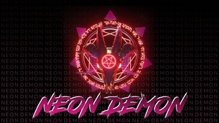 NEON DEMON - Ominous Infernal Darksynth Mix
