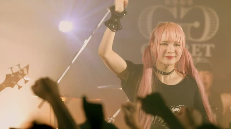 "LADYBABY ""SCHOOL OF HARD KNOCKS"" バンドセット定期公演ExExEx BOOT LIVE 19 09 2019"