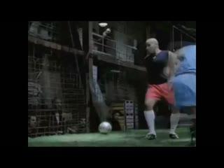 Легендарная футбольная реклама