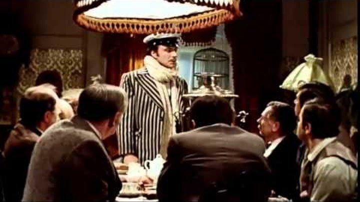 12 Стульев 1 2 3 4 Серии фильм 1976