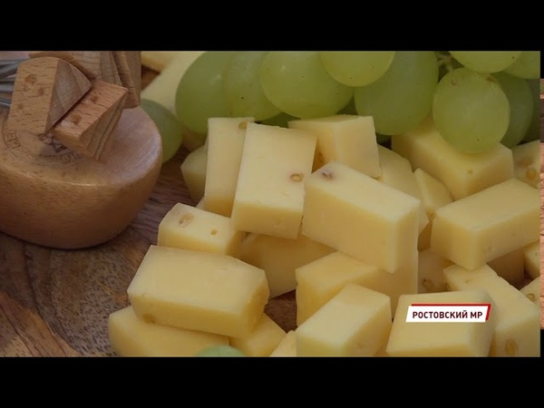 Твёрдый мягкий с плесенью и даже с углём в Ростове пройдет ярмарка крафтовых сыров