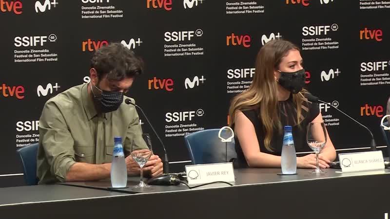 Johnny Depp Alejandro Sanz Blanca Suárez y Javier Rey las