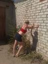 Персональный фотоальбом Марии Горбуновой