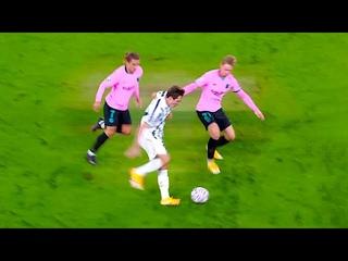 Greatest Football Skills We've Seen in 2021...