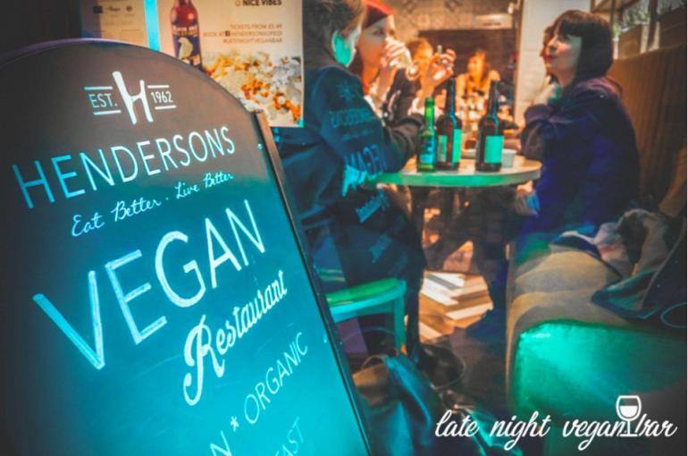 Лучшие вегетарианские рестораны мира, изображение №5