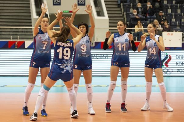 Мужской волейбольный клуб енисей спортивный клуб секция москва