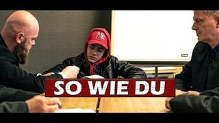 Dustin - So wie du (official Musikvideo) // VDSIS