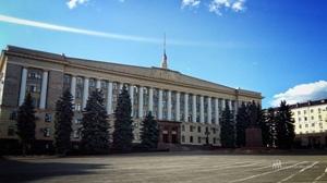 Игорь Артамонов упразднил ряд управлений в администрации области