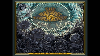 The Rising Sun Experience - Beyond the Oblivious Abyss (2014) (Full Album)