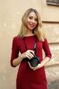 Фотоальбом Александры Селивановой