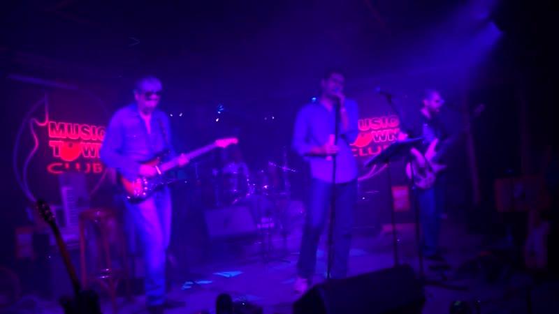 Blues Enclave Midlife Crisis Live