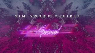 Jim Yosef x RIELL - Animal (Lyric Video)