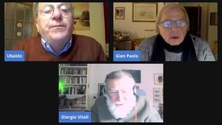 Ripensiamo alla storia d'Italia. Giorgio Vitali e G.P. Pucciarelli.