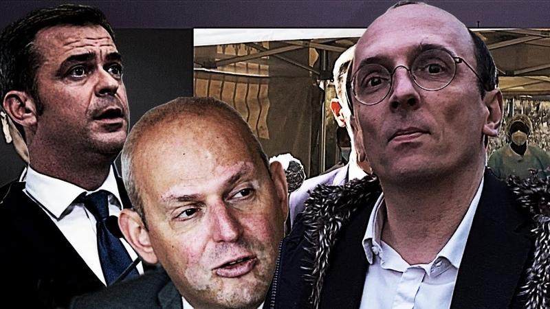 L'avocat Fabrice Di Vizio justifie les perquisitions chez Olivier Véran et Jérôme Salomon sur LCI