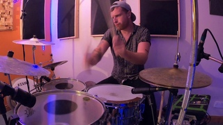 Bee Gees - Nights on Broadway Drums