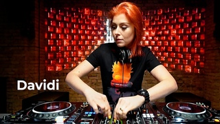 Davidi - Live @ Radio Intense Kyiv  // Trance DJ Mix